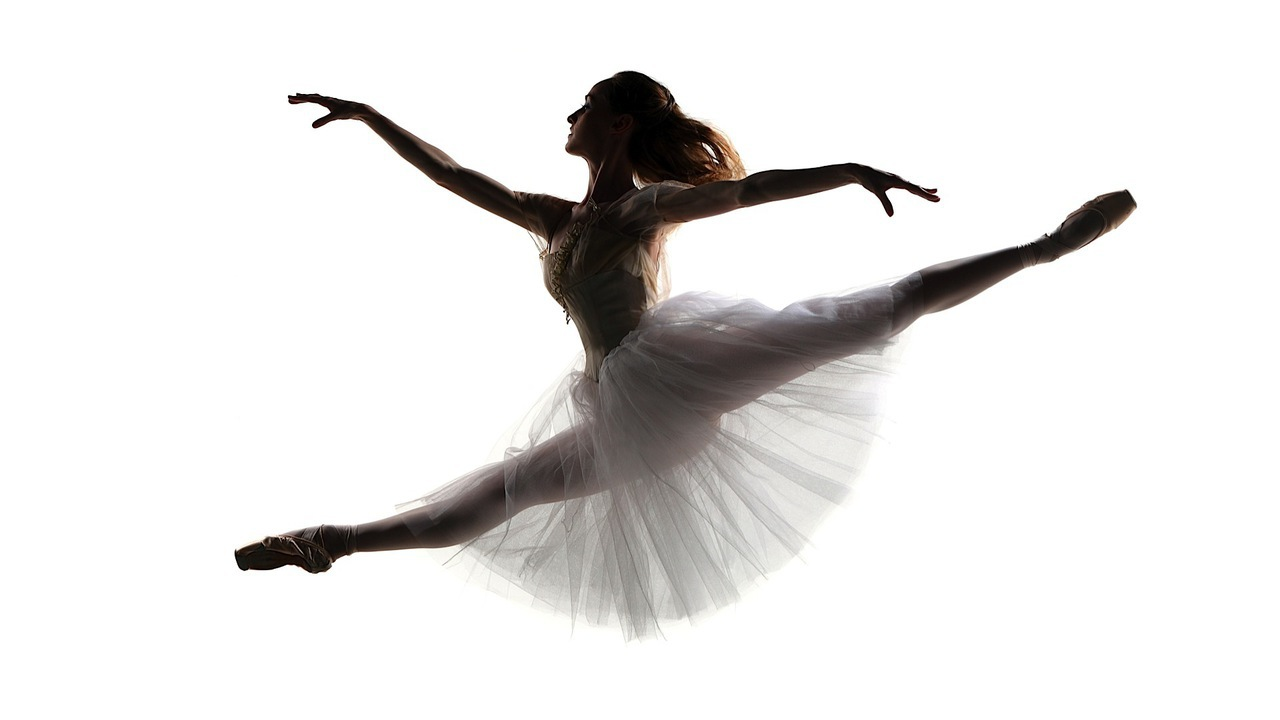 Ballet Dancer Interview Offbeat Unusual Unconventional Interesting Career Interviews