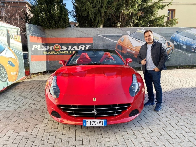 Automotive Designer Interview Offbeat Unusual Unconventional Interesting Career Interviews